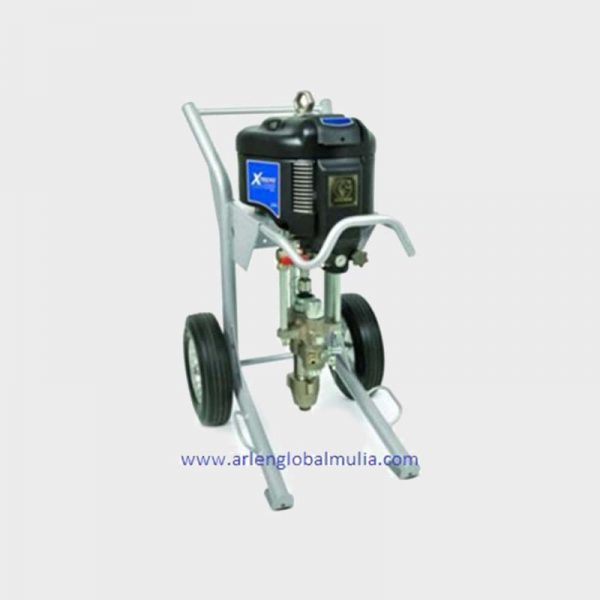 jual airless pump