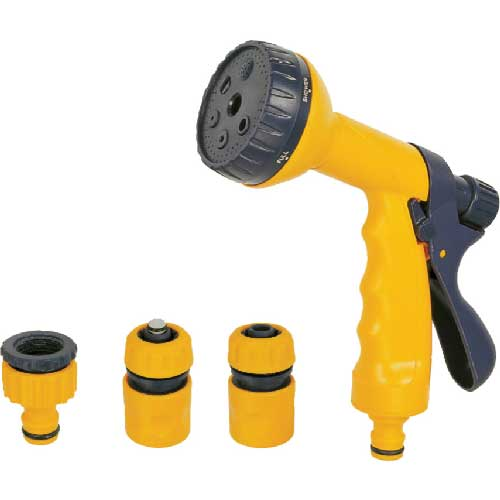 Rutland Spray Gun Set