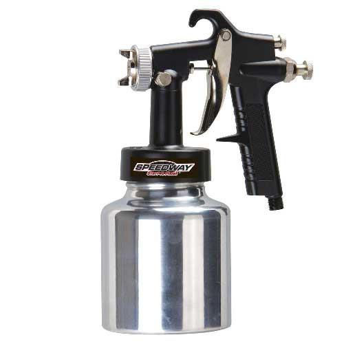 Spray gun LVLP