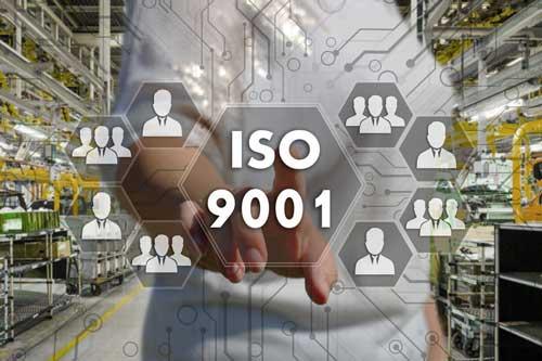 Training ISO 9001 1